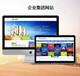 智能營銷型(PC、手機、平板、APP、微官網)五合一網站建設