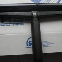 供应SDI原装进口高粘硅胶粘尘滚轮除尘滚轮粘尘辘粘尘辊胶辊