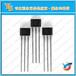 YS253全级霍尔元件高频率霍尔传感器YS253