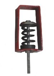 利瓦悬吊式减震器质量保证,厂家直销图片