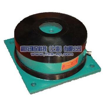 利瓦VK型氣墊式隔振器機床墊鐵風機、空調箱、沖床、水泵、變壓器、油壓裁斷機、發電機等震動設備