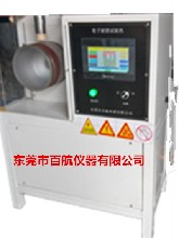 BH-8505PU輪子耐磨試驗機,輪子耐磨測試儀
