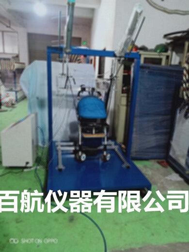 生產輪椅車檢測設備廠家量大從優,輪椅車雙輥疲勞試驗機
