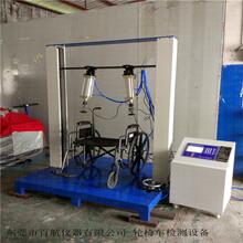 武夷山輪椅車靜態穩定性試驗機,靜態穩定性試驗機圖片