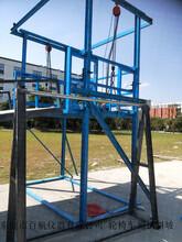 南京制造輪椅車靜態穩定性試驗機,輪椅車穩定性測試儀圖片