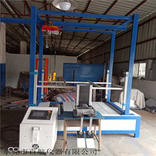 測試機助行器耐久性試驗機,福州新款助行器疲勞試驗機操作簡單