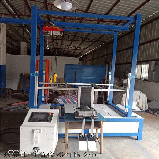 測試機助行器耐疲勞試驗機,上海全新助行器疲勞試驗機操作簡單