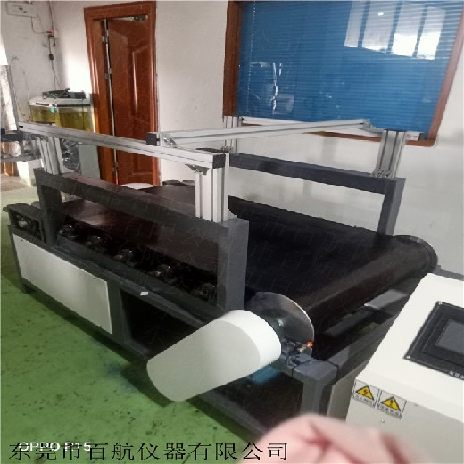 新疆可靠助行器疲勞試驗機,助行器耐疲勞試驗機