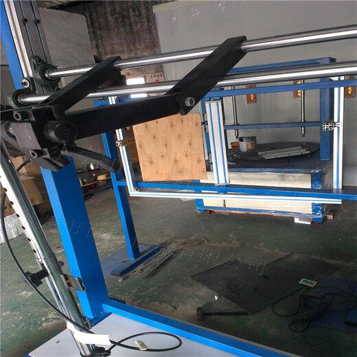 沈陽助行器疲勞試驗機使用