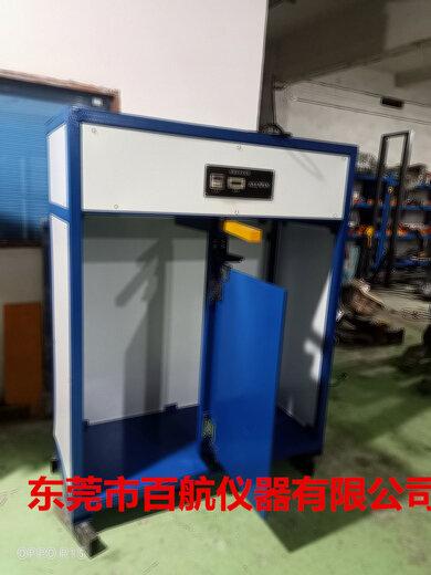 電動控制滑輪反復啟閉耐久試驗機滑輪耐久性測試機