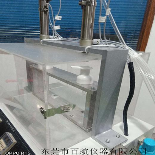 臺州泵頭按壓疲勞試驗機