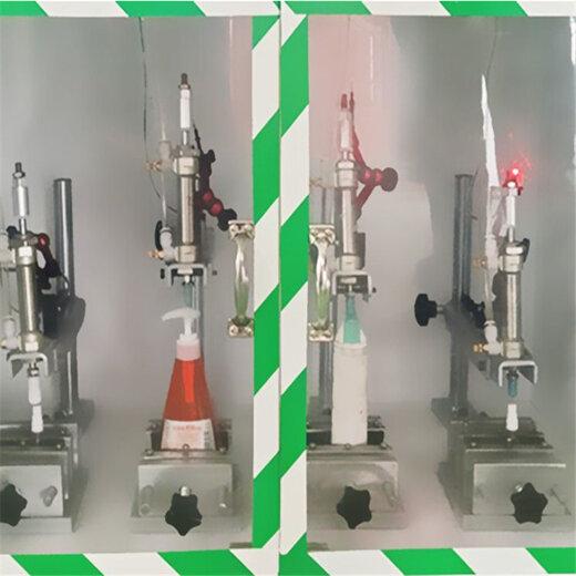 紹興泵頭按壓疲勞試驗機可定制