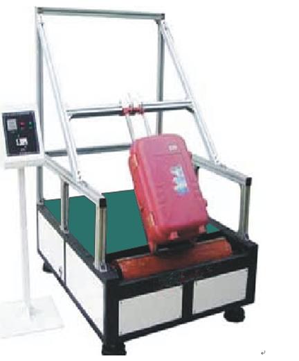 佛山箱包測試機售后,BH-104箱包輪子耐磨試驗機