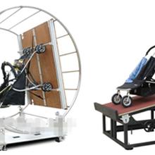 哈爾濱兒童推車動態耐用試驗機