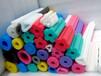 异形珍珠棉型材珍珠棉管材棒材花型异形型材产品规格齐全