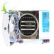 23L三次预真空脉动蒸汽台式灭菌器(小型脉动)