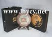 广西苍松六堡茶黑茶轻松布袋系列0616-03壮锦布袋规格500克/袋
