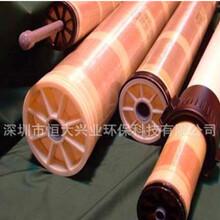 星达电泳漆纳滤膜8寸卫生级电泳漆回收膜特价供应