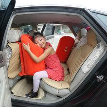 抱枕批发,厂家直销安全汽车抱枕趴趴枕午睡神器靠枕创意枕头车载纯色抱枕图片
