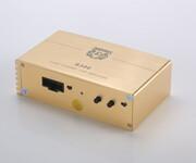 大度S300高清音质处理功放图片