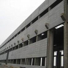 黑龙江大庆最新型保温板保温墙板建厂房库房猪舍鸡舍羊舍最好