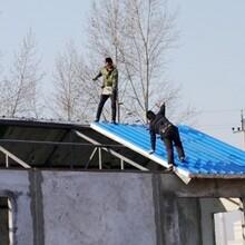 """内蒙古兴安盟投资养羊建羊舍找""""齐庆""""羊舍设计建造一体化省钱又省心"""