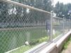 新疆歐利特廠家供應鍍鋅勾花網圍欄菱型孔護欄網可定制