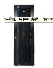 科创42服务器机柜网络机柜图片