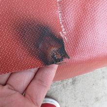 特价三防布防火布空调软连接风筒布高温阻燃布电焊布玻璃纤维布图片