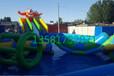 夏季水上乐园项目赚钱吗?充气游乐设备水上乐园设施