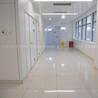 防撞树脂板的生产过程,树脂墙面板性能及安装效果