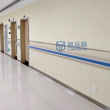 防撞耐刮樹脂板常規尺寸厚度藍品盾