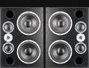 Dynaudio/丹拿M3VE三分频大型手工主监听音箱