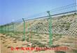 安平友旺高速护栏网厂家生产双边丝护栏网,双边丝围网