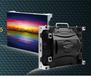 安顺室内高清P1.667小间距独自开模,16:9的黄金比例,完美替代LCD、DLP拼接尺寸