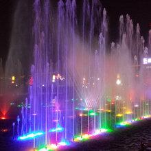 喷泉设备、喷泉改造、音乐喷泉设计、喷泉安装