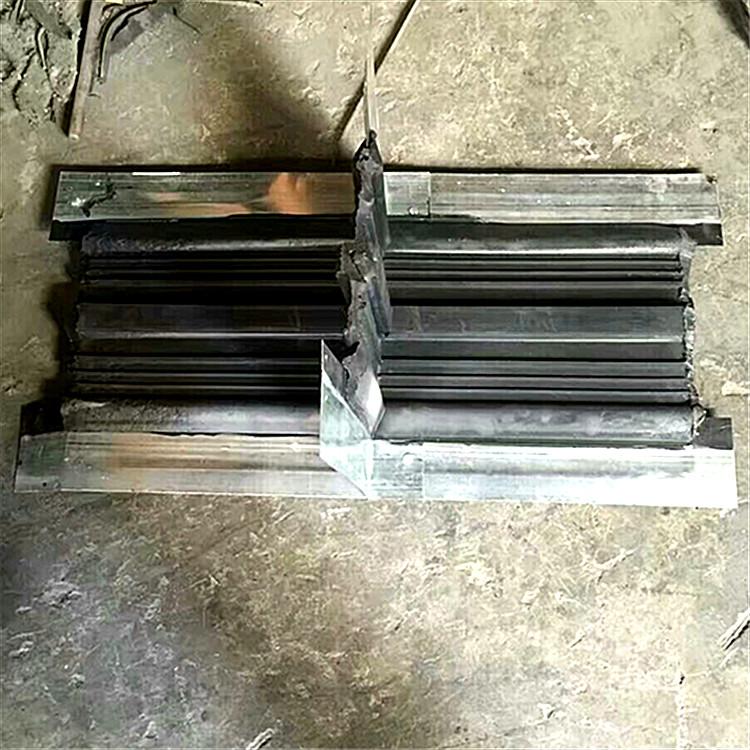 300/8浅埋式橡胶止水带陆韵产品优质
