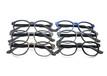 深圳TR眼镜框超轻TR90眼镜框架生产定制厂家