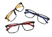 深圳負離子眼鏡框TR記憶材質保健能量抗疲勞負離子眼鏡貼牌生產工廠