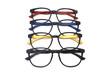 負離子TD056保健功能眼鏡TR90能量眼鏡貼哦愛生產廠家