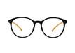 负离子防蓝光眼镜tr90负氧离子保健眼镜贴牌生产