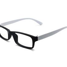负离子眼镜框TD045男款TR记忆材质负离子眼镜负离子眼镜贴牌生产代加工厂家