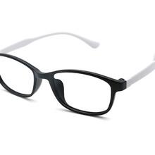 負離子防藍光眼鏡深圳宇興通達TR保健能量眼鏡貼牌生產圖片