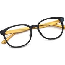 負離子眼鏡深圳tr90記憶負氧離子眼鏡貼牌圖片