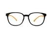 负离子防蓝光眼镜深圳TR90负氧离子保健能量眼镜贴牌生产厂家