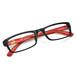 负氧离子眼镜负离子花色TR记忆眼镜架贴牌生产厂家