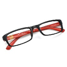 负氧离子眼镜负离子花色TR记忆眼镜架贴牌生产厂家图片