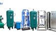臭氧发生器在水处理各行业中的应用及臭氧用量