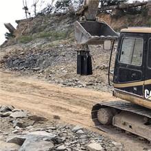 石料厂开采劈石机湖南怀化生产厂家图片