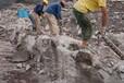 挖石头基础设备包安装调试弥勒市